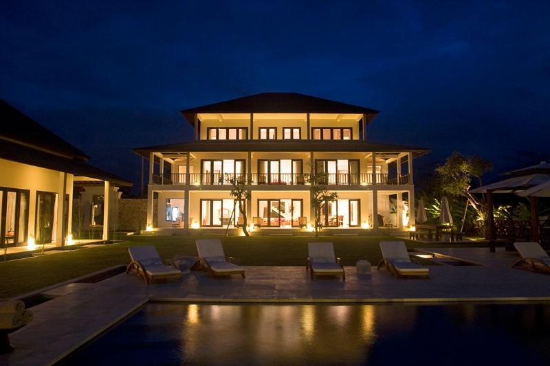 Villa Bulan Putih 100 762810929212