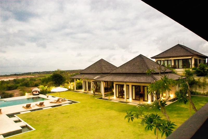 Villa Bulan Putih 100 910477695011