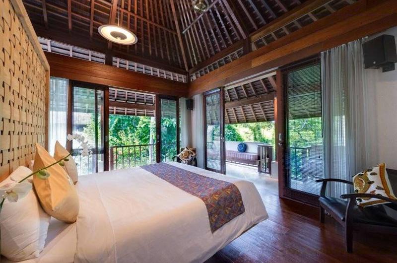 Villa Bunga Pangi 101 13370900361