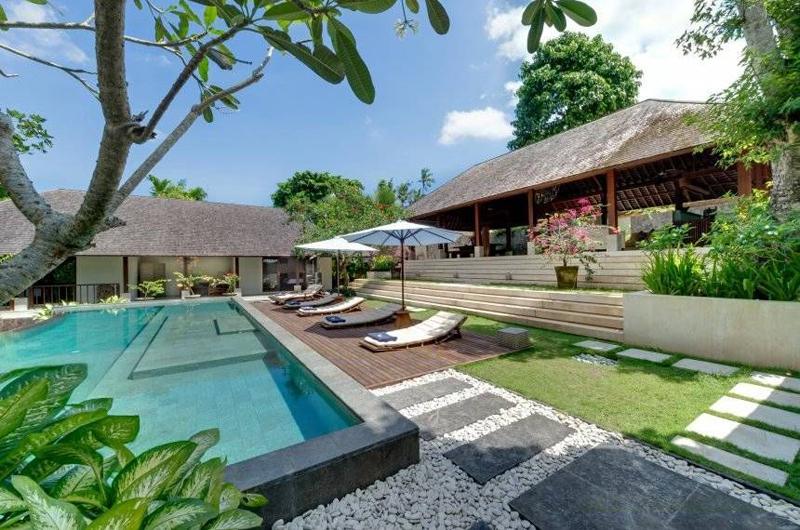 Villa Bunga Pangi 101 213981569717