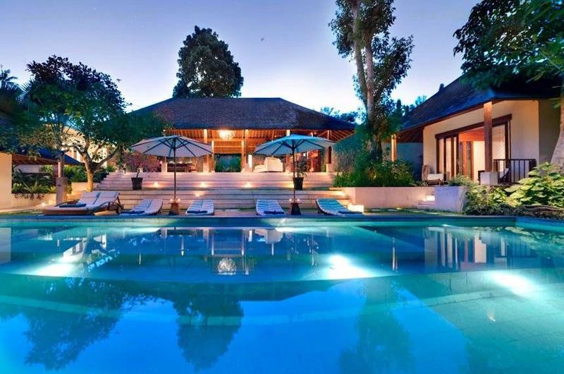 Villa Bunga Pangi 101 685160606114