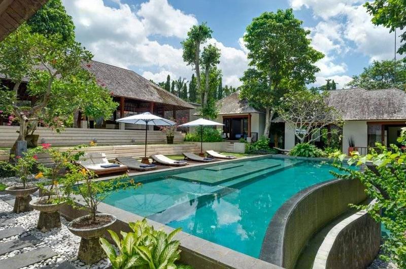 Villa Bunga Pangi 101 819384110116