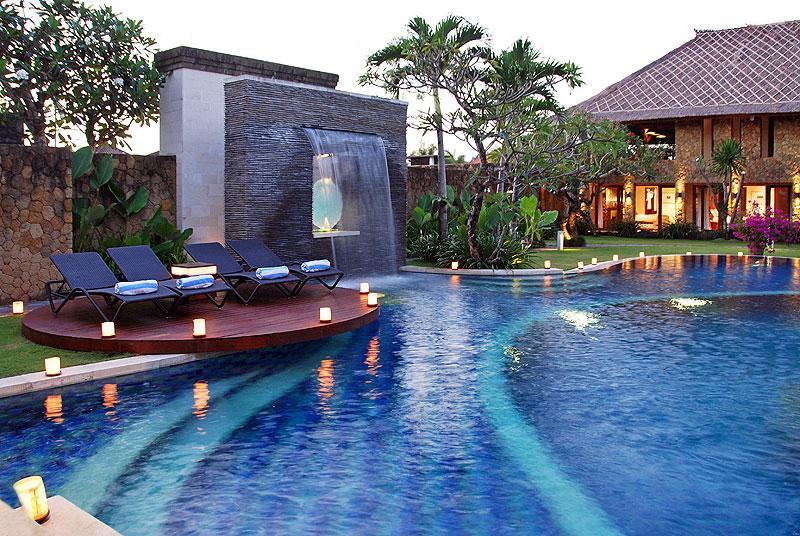 Villa Asta Bali Luxury Private Villas