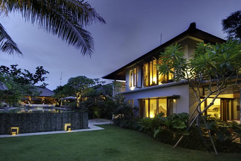 Villa Hansa