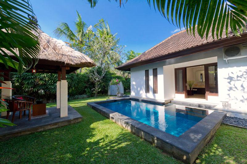 Villa Kailasha 118 103677249011 Plunge Pool