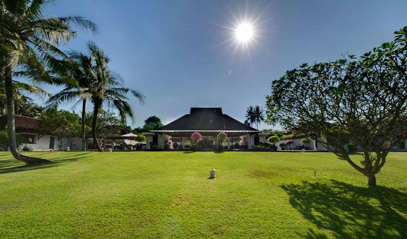 Villa Kailasha 118 660994118518 Garden