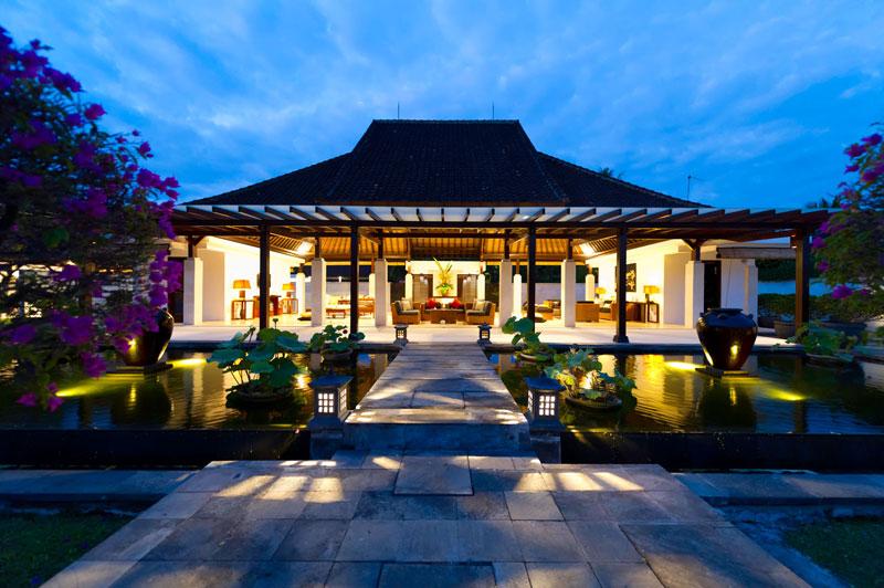 Villa Kailasha 118 805270300714 Exterior