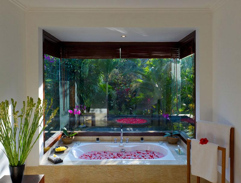 Villa Kailasha 118 83720360095 Bathroom