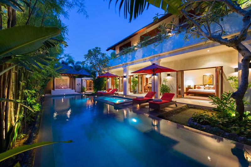Villa Kalimaya 120 382771500817