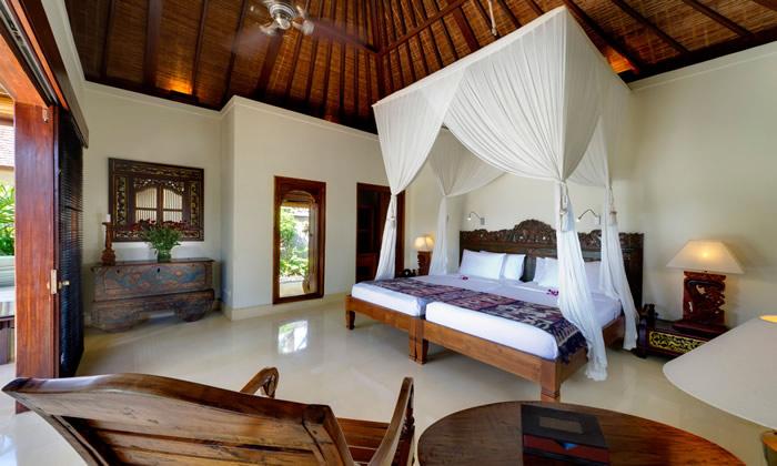 Villa Kedidi Bali Luxury Private Villas