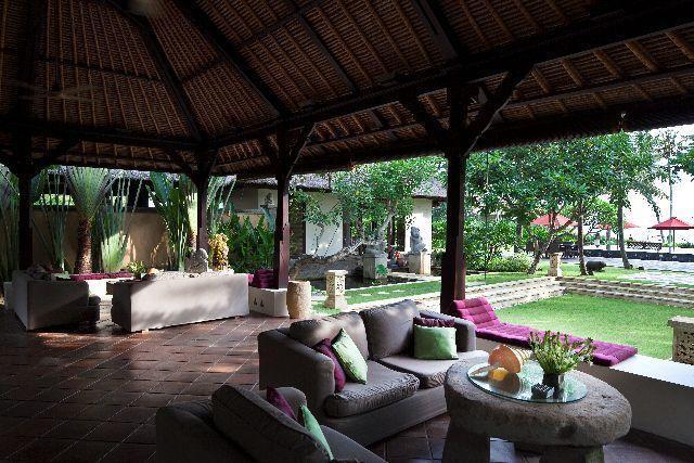 Villa Ombak Luwung