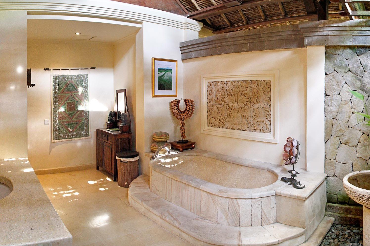 Villa Ria Sayan