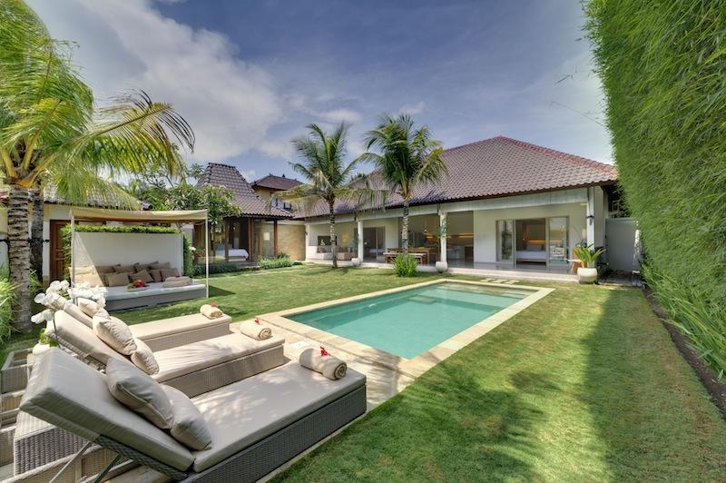 Villa Sahana