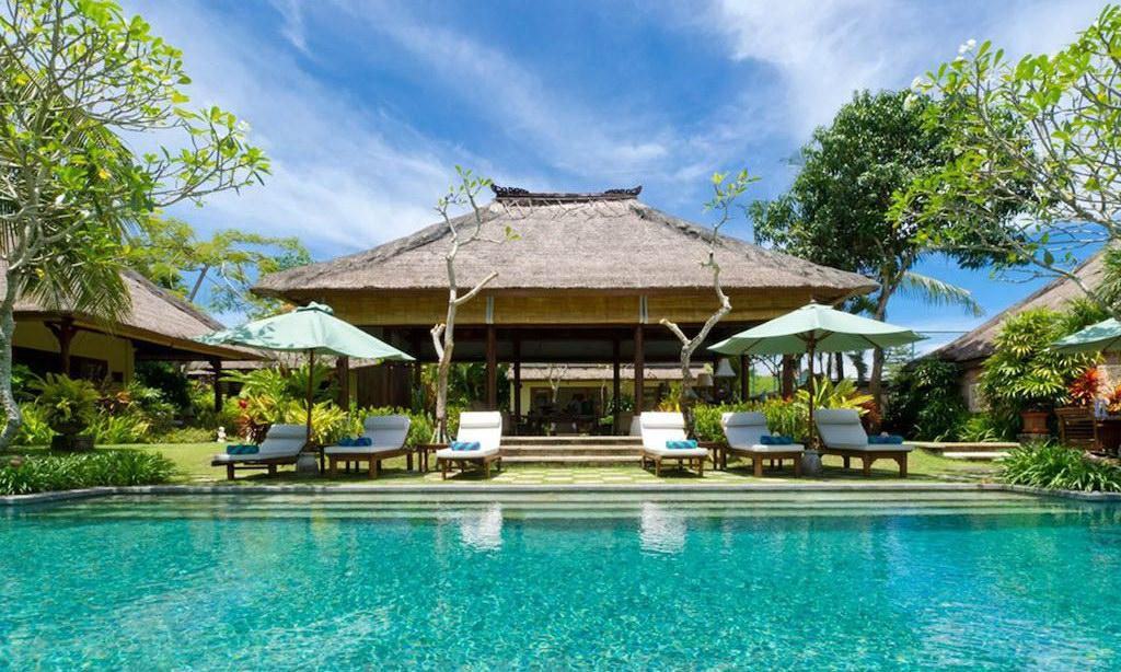 Villa Surya Damai 15 117627374011