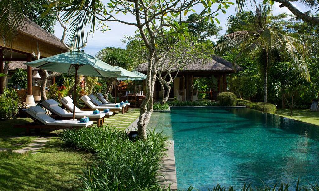 Villa Surya Damai 15 119469134212