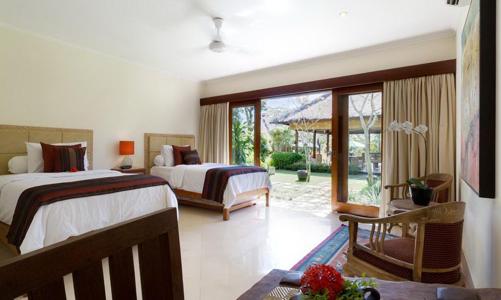 Villa Surya Damai