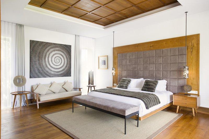 Villa Cendrawasih 160 66230564144 Nice Decor Bedroom At Upstairs