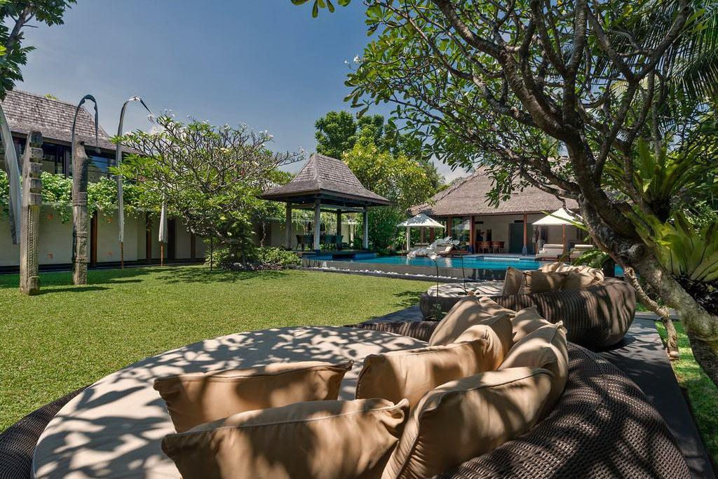 Villa Ramadewa 161 268663899020