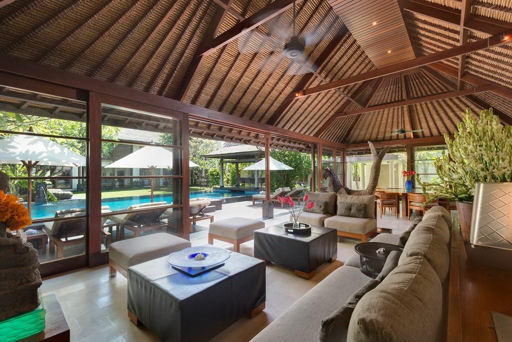 Villa Ramadewa