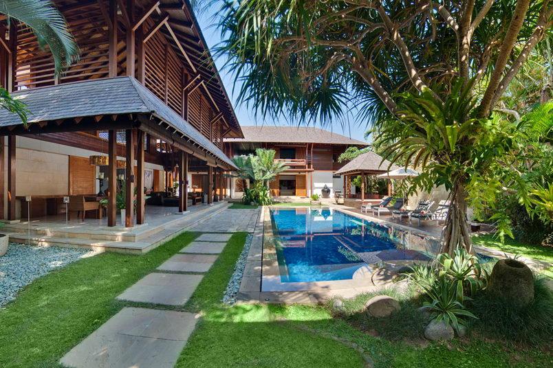 Villa Windu Sari 163 527376595812