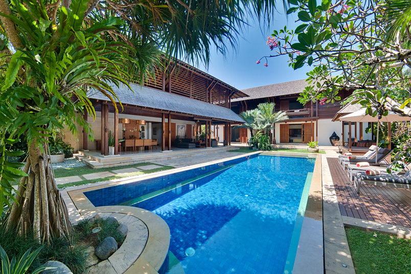 Villa Windu Sari 163 786448893111
