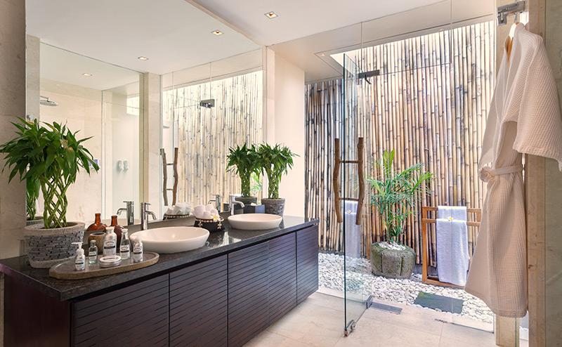 Eshara Ii Bathroom