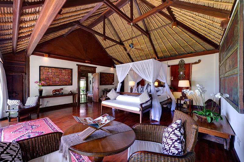 Villa Sungai Tinggi   Master Suite Copy