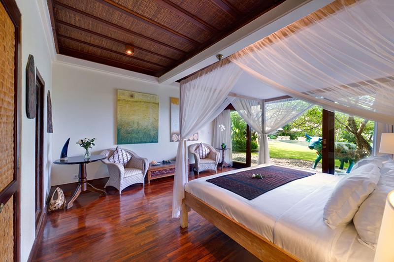 Villa Sungai Tinggi   Guest Bedroom 2 Copy