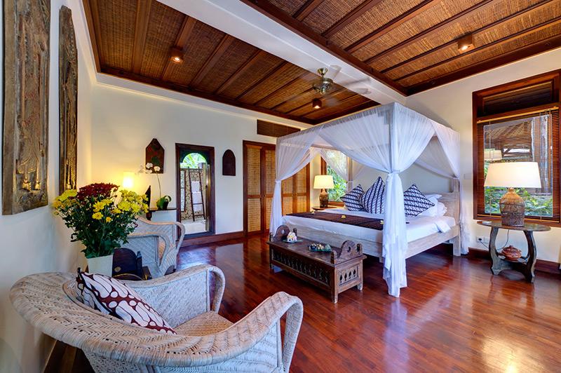 Villa Sungai Tinggi   Guest Bedroom 1 Copy