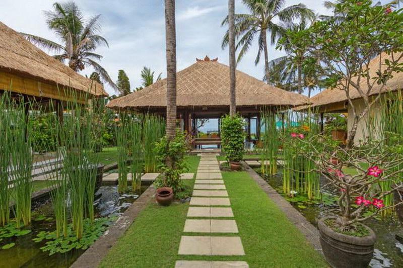 Villa Tanju