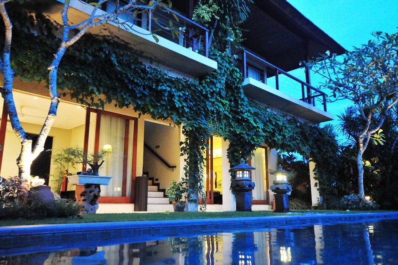 Villa Tenang 174 13890048411
