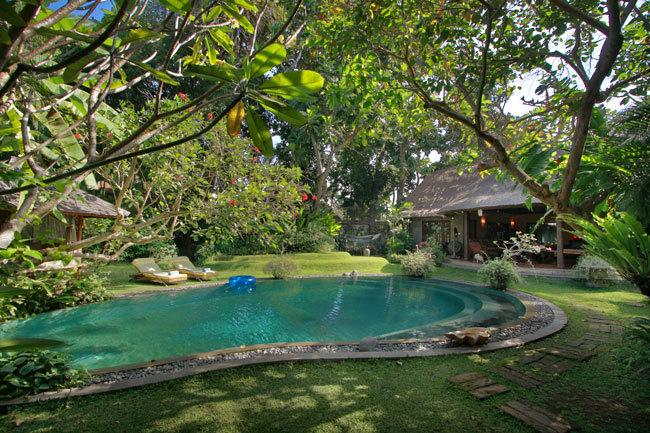 Villa Umah Kedash Bali Luxury Private Villas