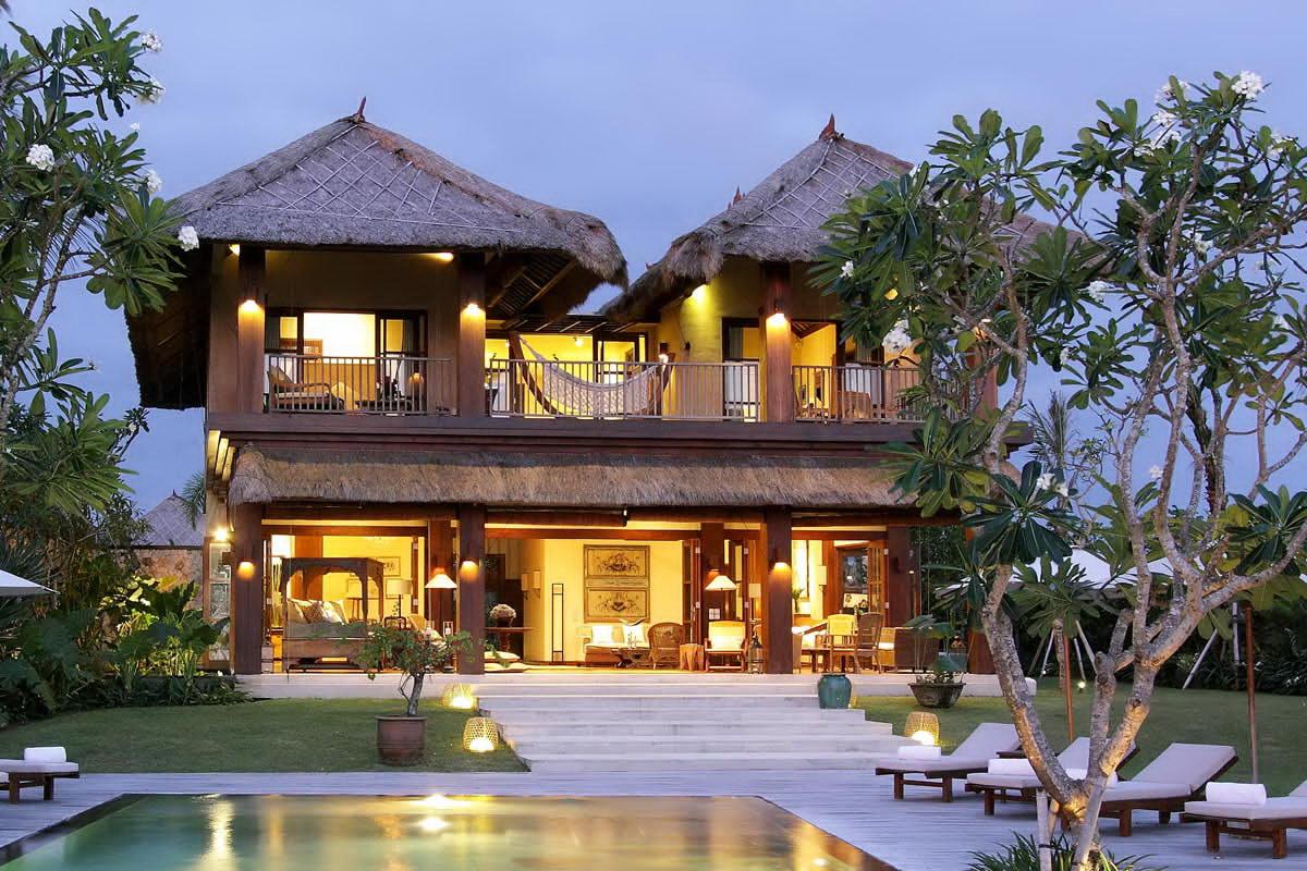 Villa Waringin @ Pantai Lima