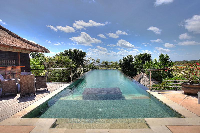 Villa Indah Manis