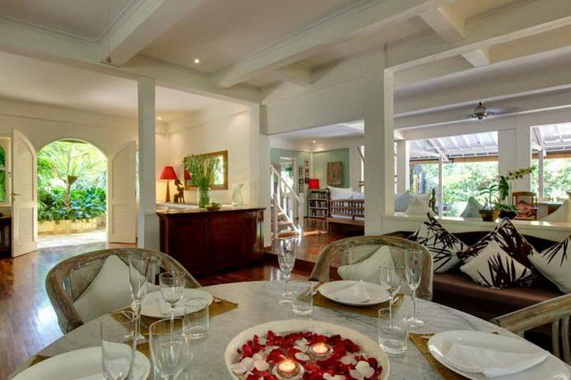 Villa Shamira