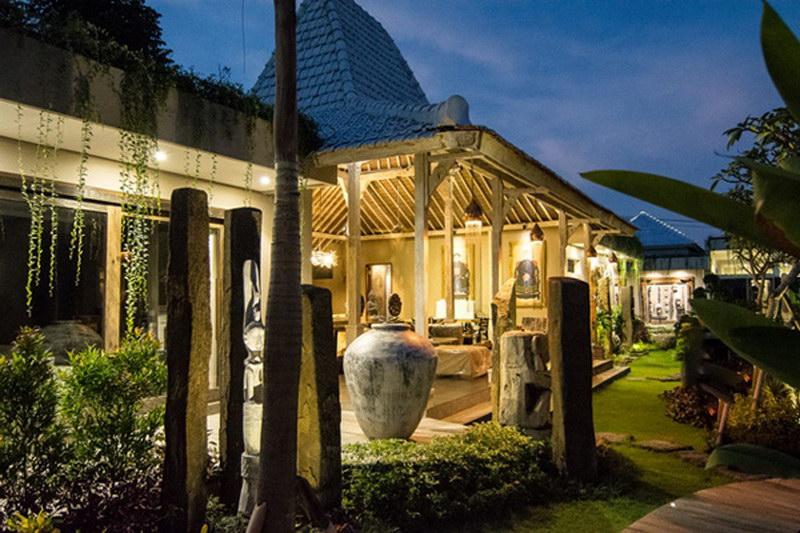 Gahana Bali Villa