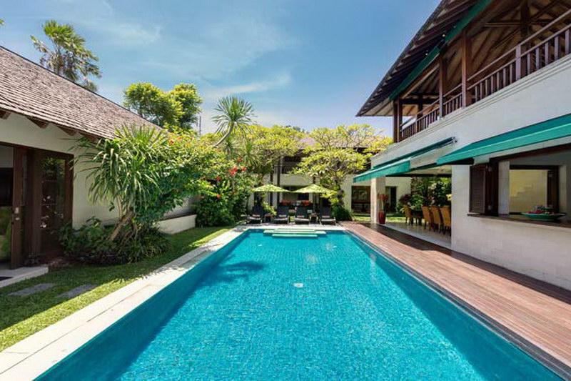 Villa Shinta Dewi