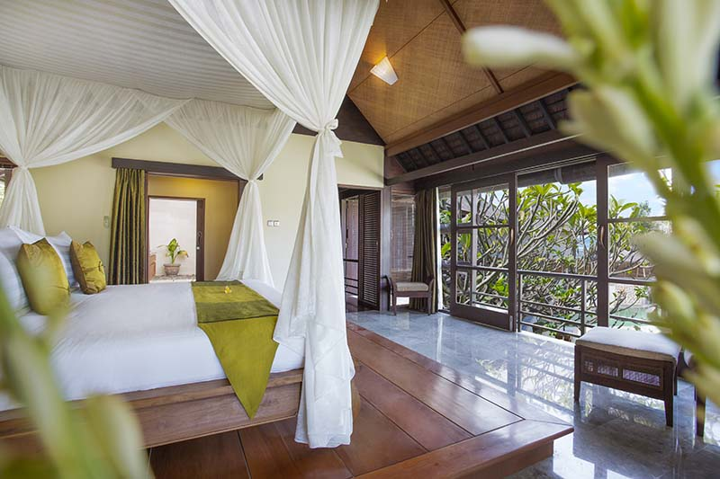 Villa Bayu Gita Residence Bedroom Two