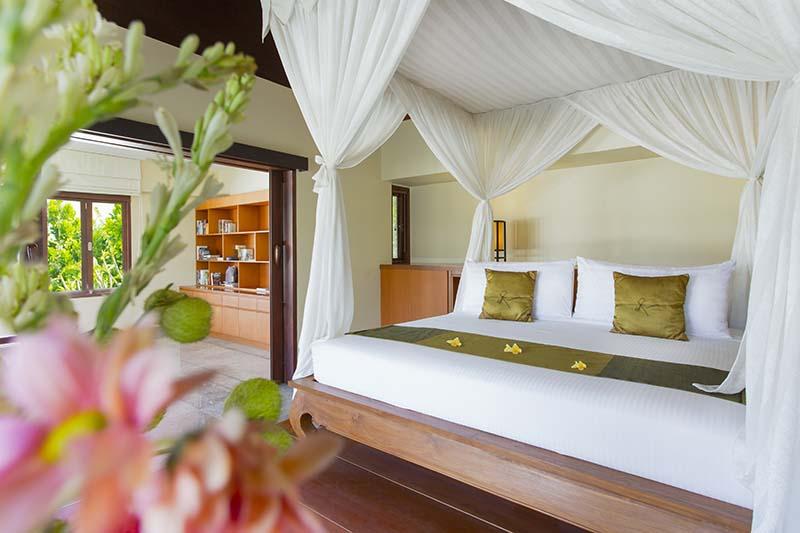 Villa Bayu Gita Residence Bedroom Two 2