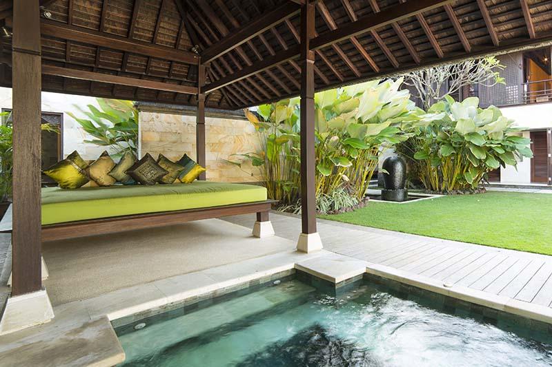 Villa Bayu Gita Residence Bale