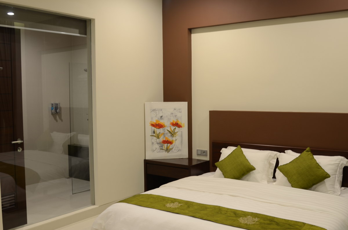 The Arnaya 202 4185431939Bedroom 2 A