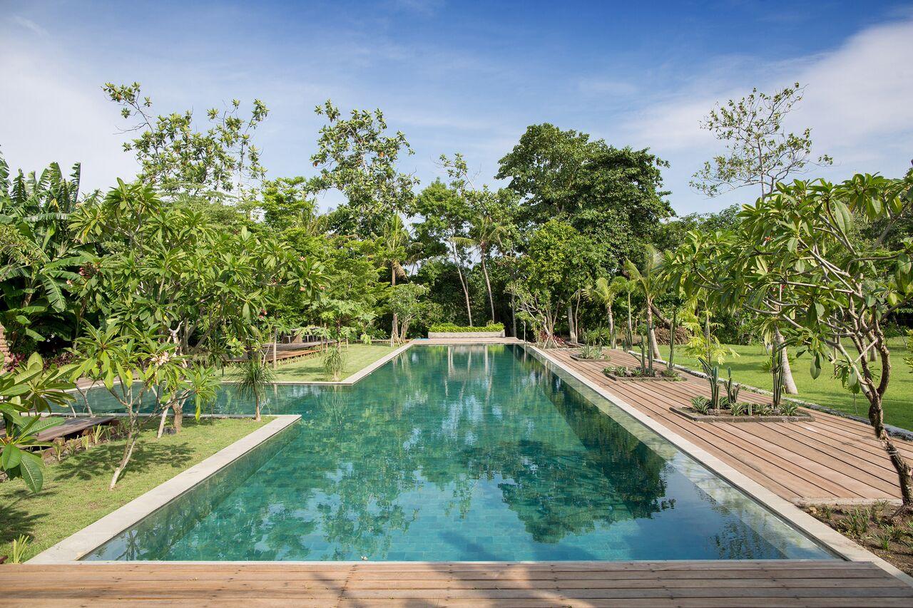 The Serenity River Bali Bali Luxury Private Villas