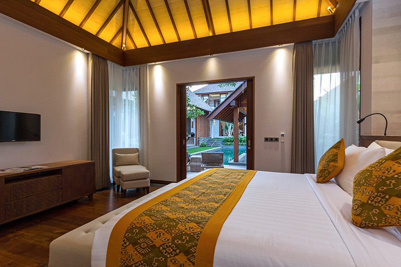Master Suite Room I