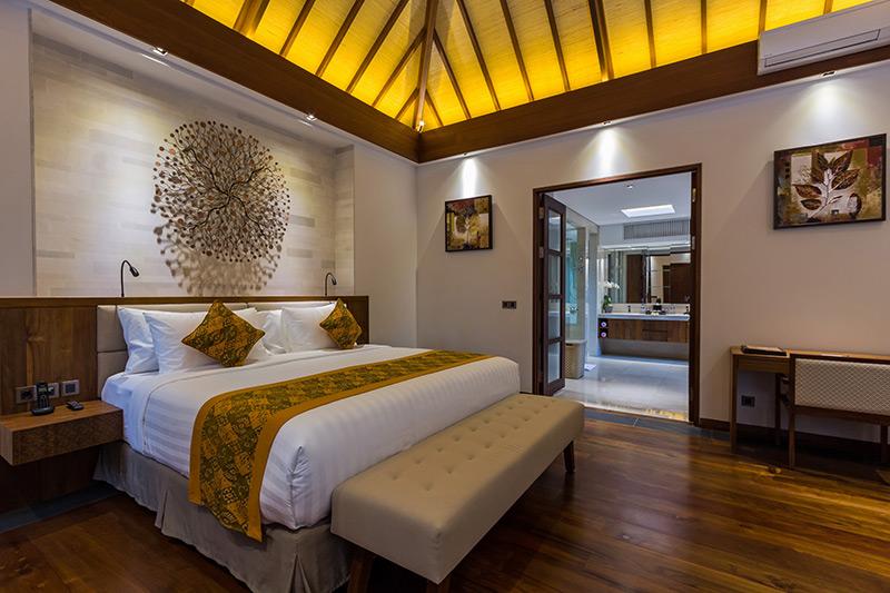 Master Suite Bedroom II