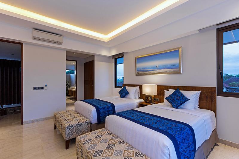 Suite Bedroom III