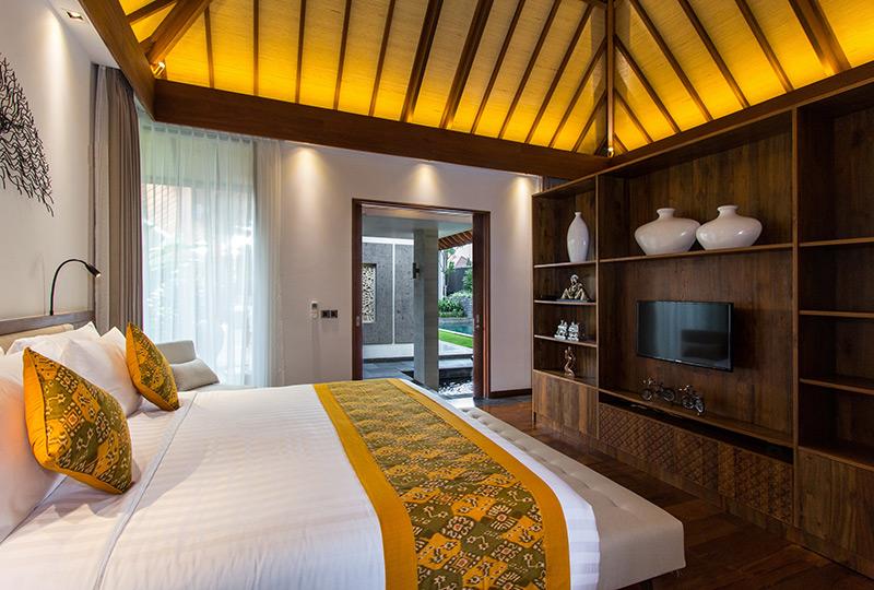 Master Suite Room II