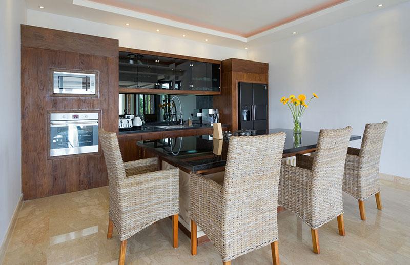 Villa LuWih 211 215569597618 Kitchen