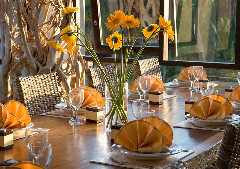 Villa LuWih 211 25109943416 Dining Area