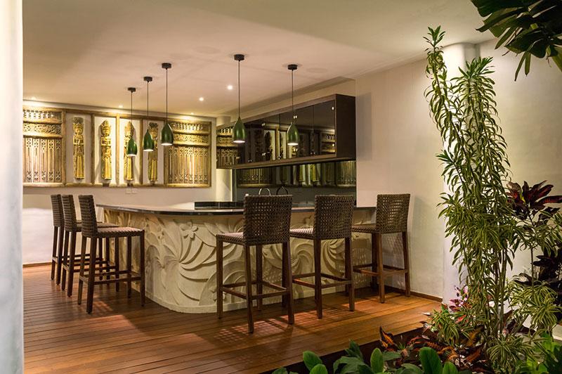 Villa LuWih 211 449691245720 Bar