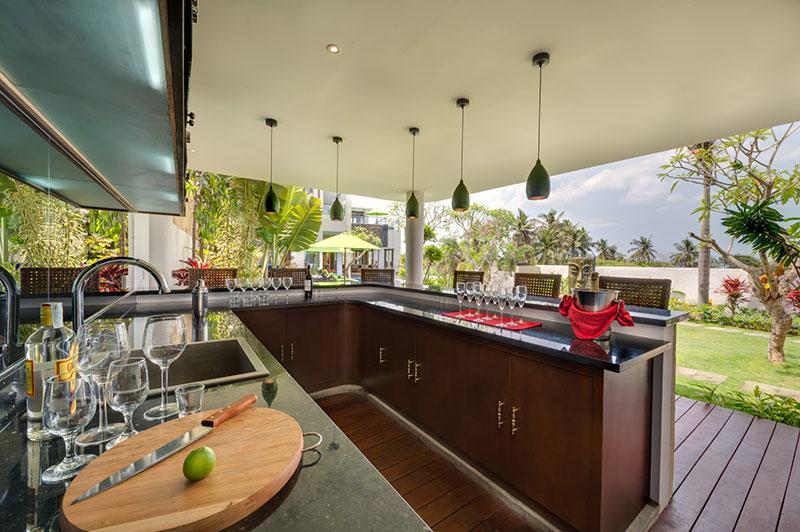 Villa LuWih 211 64479117221 Bar